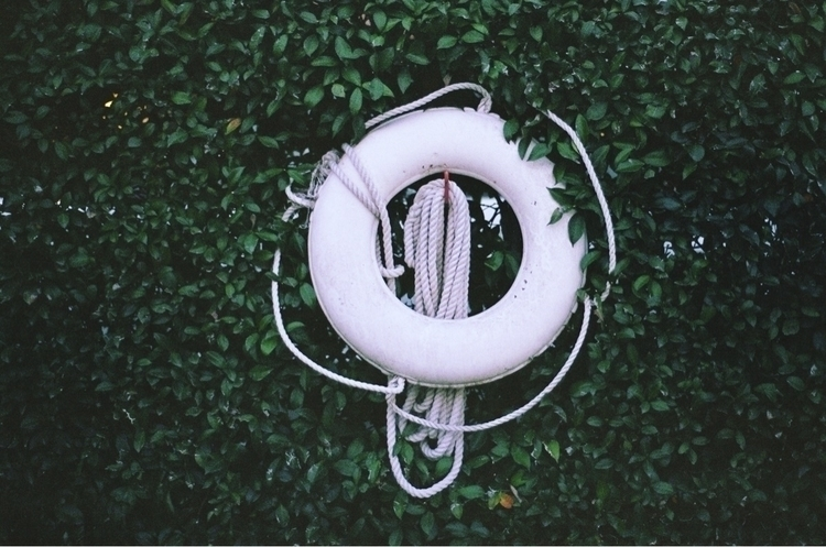 Throw line drowning cup - solvang - soft_when_ripe | ello