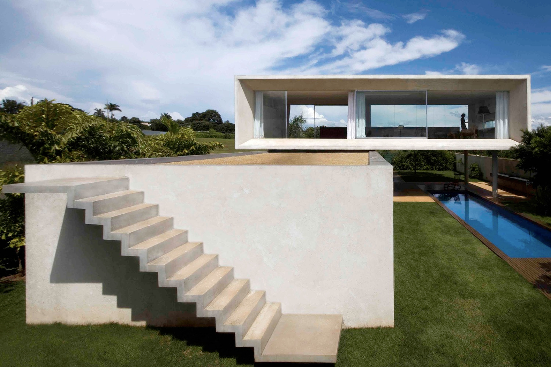 Osler House / Studio MK27 – Mar - red_wolf | ello
