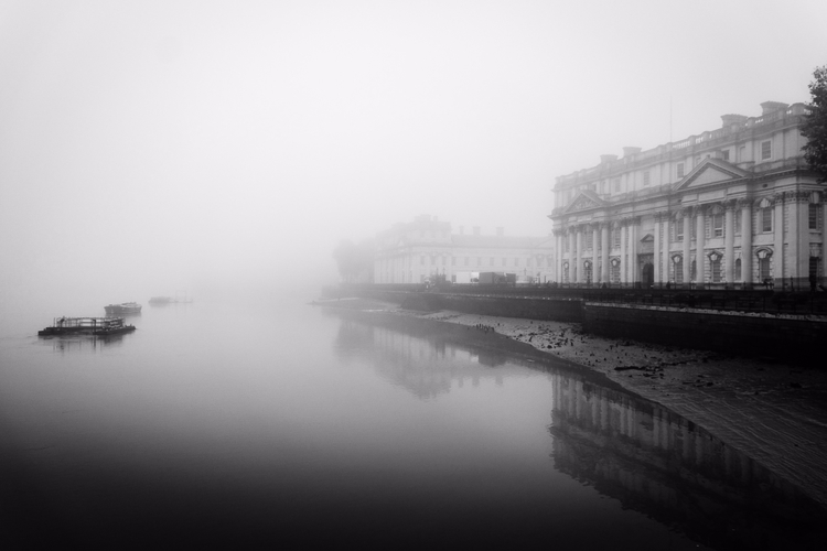 White Magic | Thames ~ Royal Na - fabianodu | ello