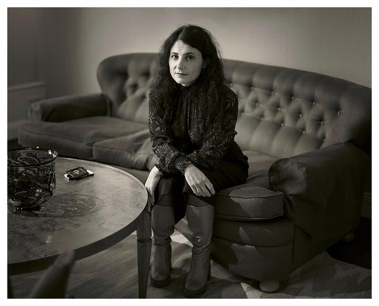 Paulina - Stockholm - elloportrait - lars_fotograf | ello