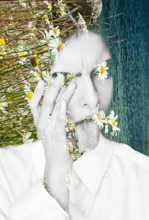 Morning`Spring - collage, art, surreal - pourpose | ello