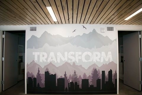 Transform Colorado showstopper - inkmonstr | ello