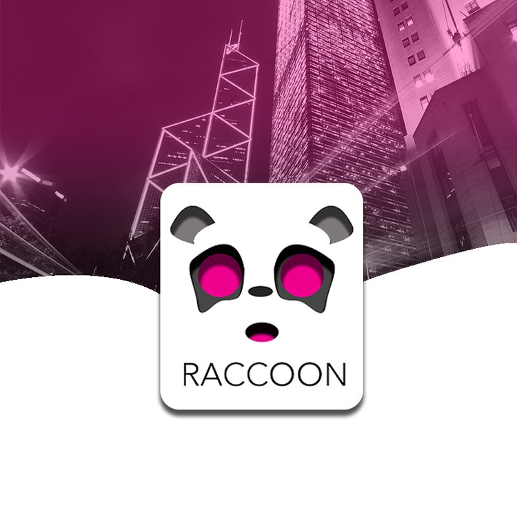 Concept Design RACCOON mobile a - adrianoink | ello