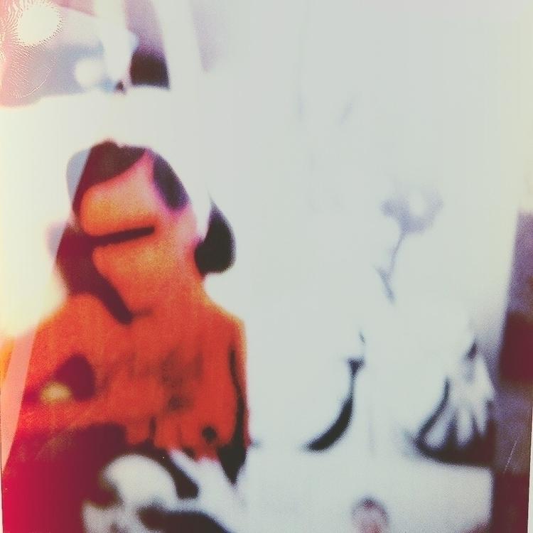 foyer, II - polaroid, art - jkalamarz | ello