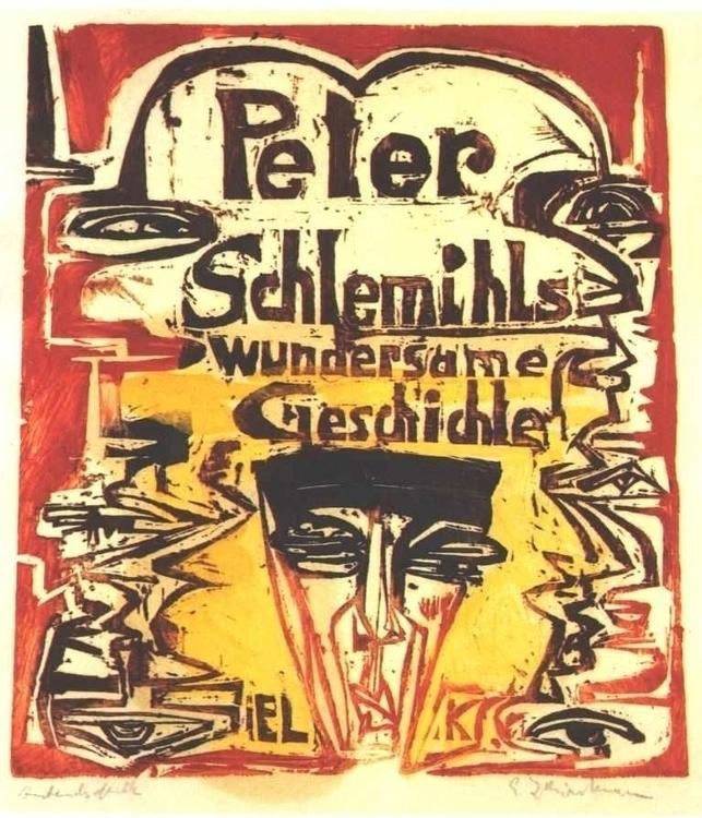 Ernst Ludwig Kirchner: Peter Sc - arthurboehm   ello
