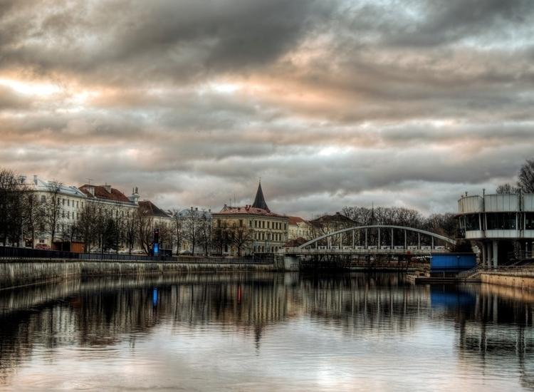 Tartu - Tartu, Estonia blue hou - neilhoward | ello
