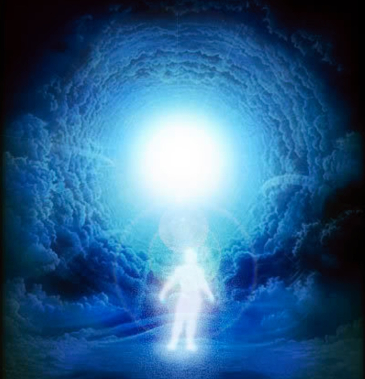 PODCAST: Ascension Soul, Part 5 - santmat | ello