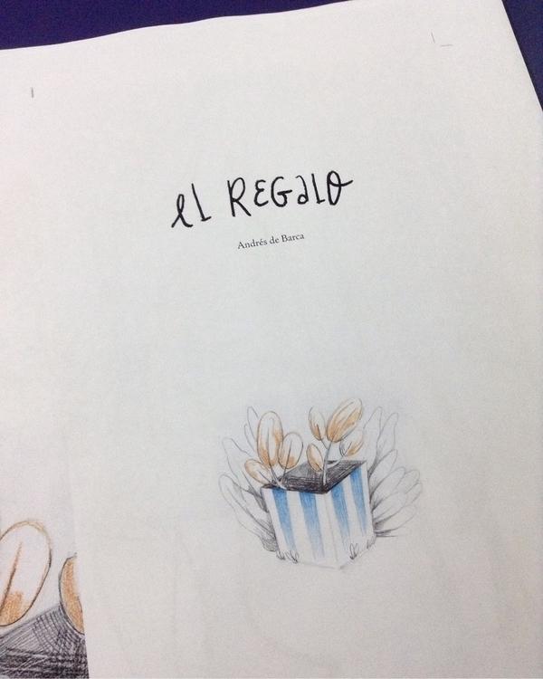 illustration, book - tereau | ello