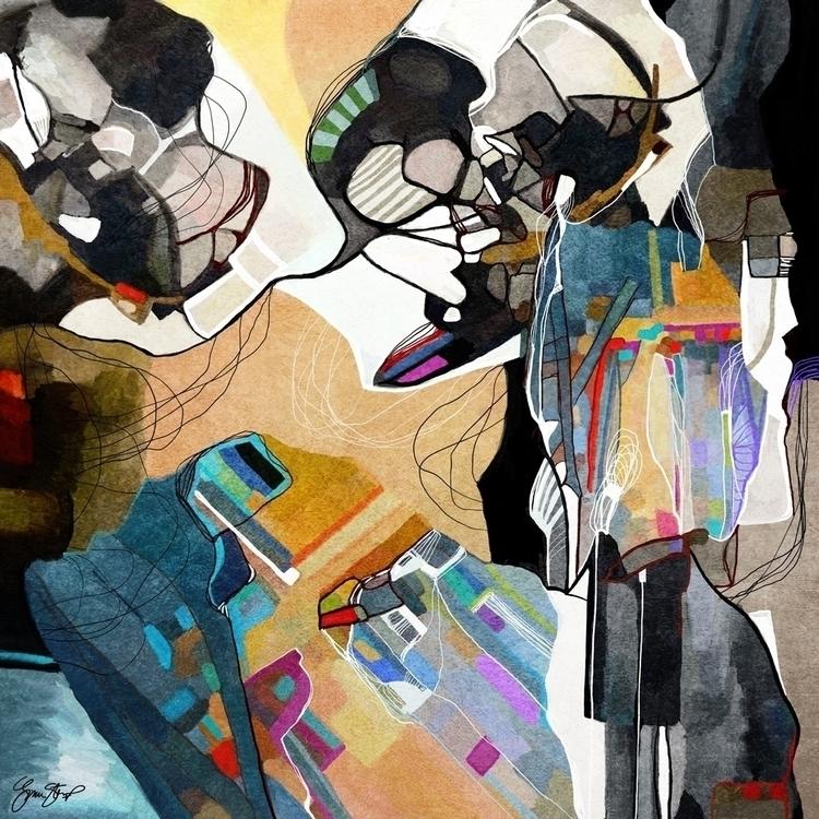 Heart 4000x4000 350dpi - abstract - ginastartup   ello