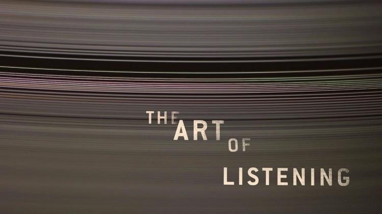 SOUND DESIGN: ART LISTENING (FR - sounddesign | ello