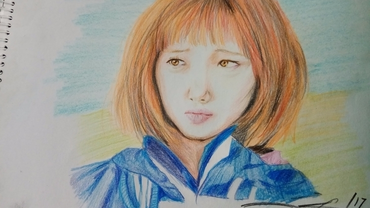 Weightlifting Fairy Kim Bok Joo - str8mjed | ello