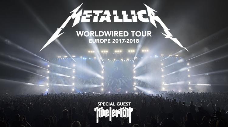 WorldWired tour hits European a - blazejiwanster | ello