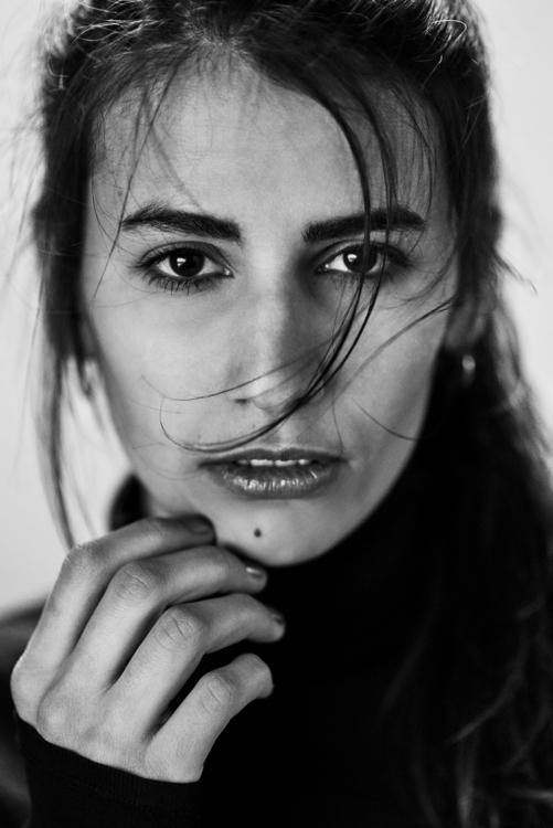 Maryam / März 2017 - portrait, people - thomasruppel | ello