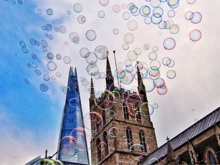 inspiring :heart:️ - London, ilovelondon - kyphotos | ello