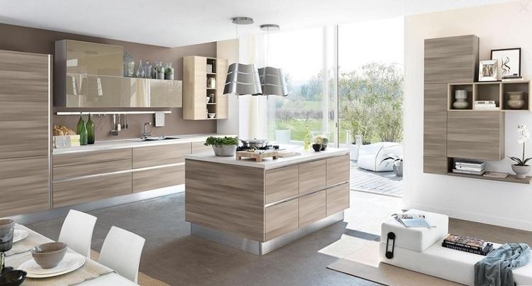 Cucina moderna - cucineroma | ello