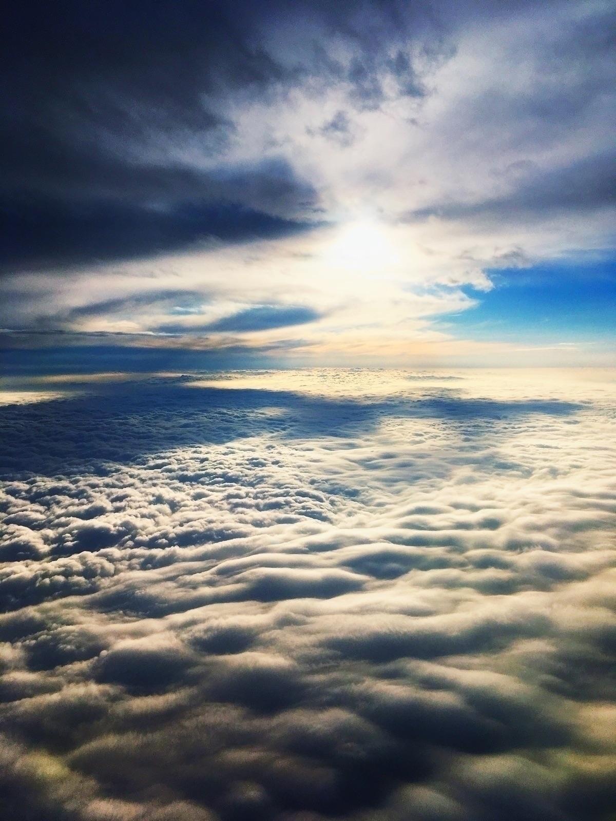 explore clouds - ShotoniPhone - sameagan | ello