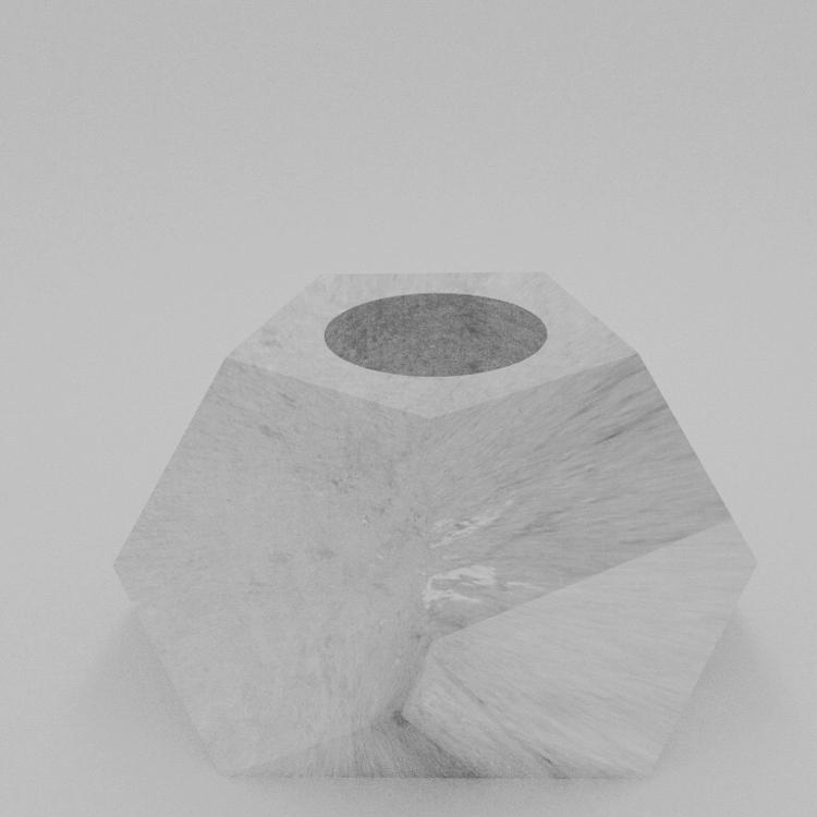 Concept render line geometric f - jackrusher | ello