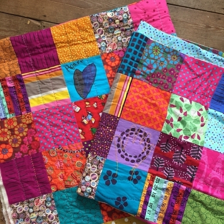 quilts started girls billion ye - colettemoscrop | ello