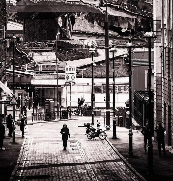 Midline Part Birmingham project - bradverts | ello