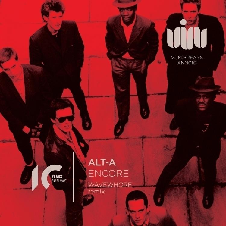 remix Encore Important Music to - wavewhore   ello
