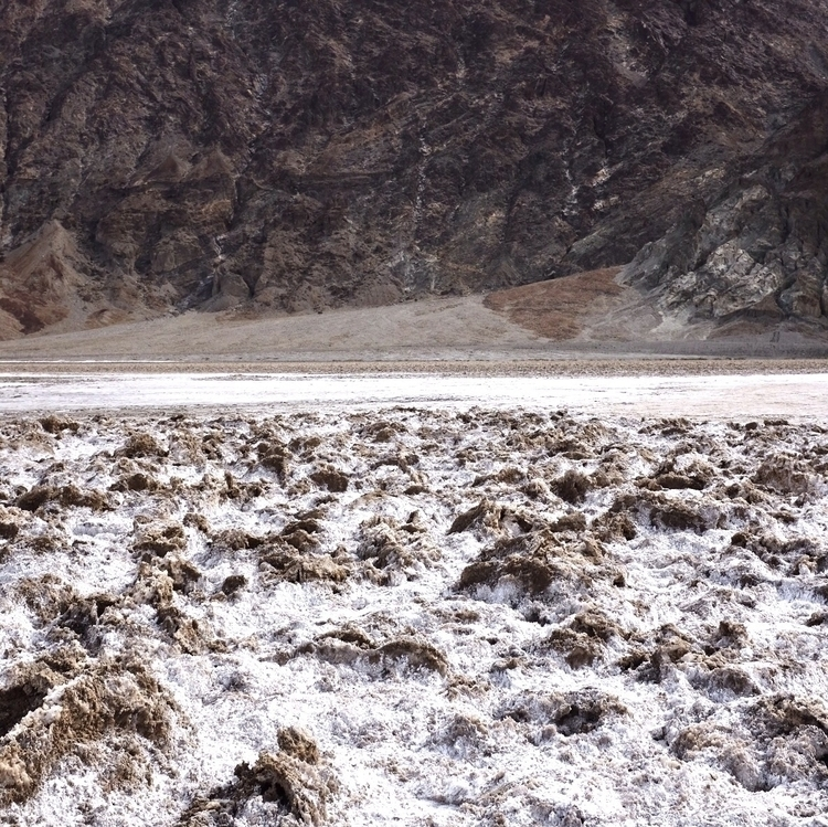 Badwater Basin, -279 ft - deathvalley - obscuraworks | ello