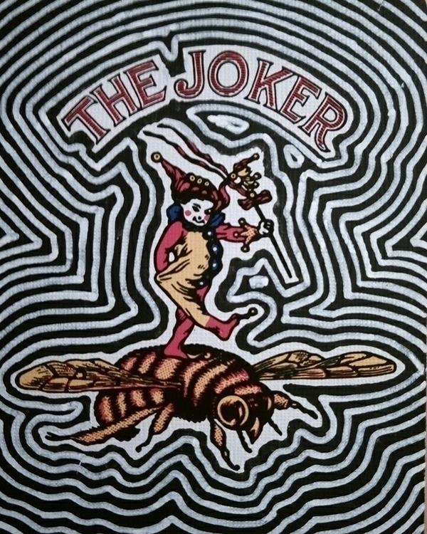 TheJoker - nomoresid | ello