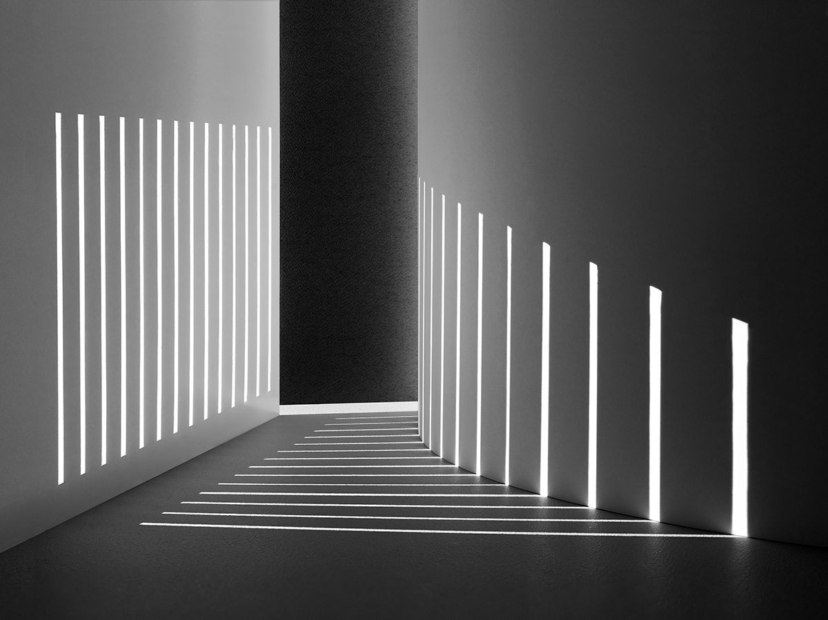Shadow Spaces: Miniature archit - benim_jbweb | ello