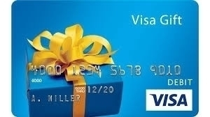 Visa Gift Card Holidays - Unite - saun1979 | ello