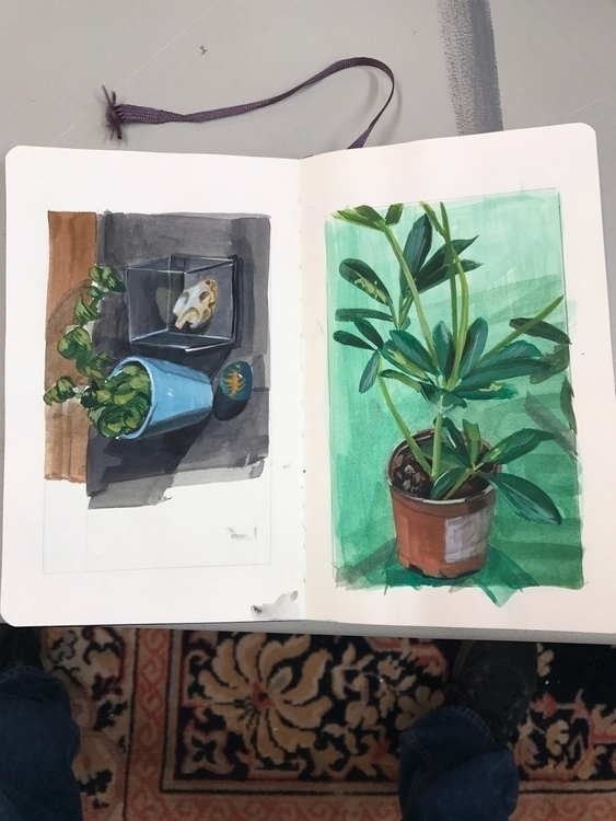 sketchbook - gonzalesfrank | ello