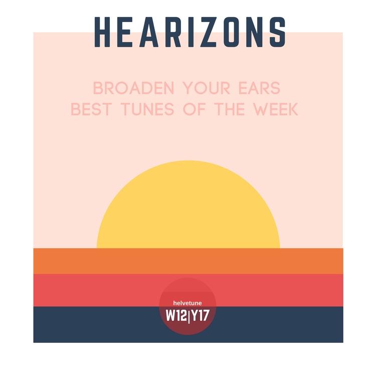 Helvetune: Hearizons W12|Y17 ha - adachic | ello