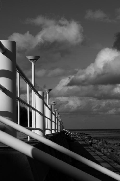Cloudfish Shot cm1ele, edited - photography - marcushammerschmitt | ello