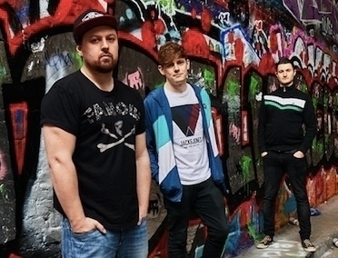 London Pop Punk Band Cuecliché  - britznbeatz | ello
