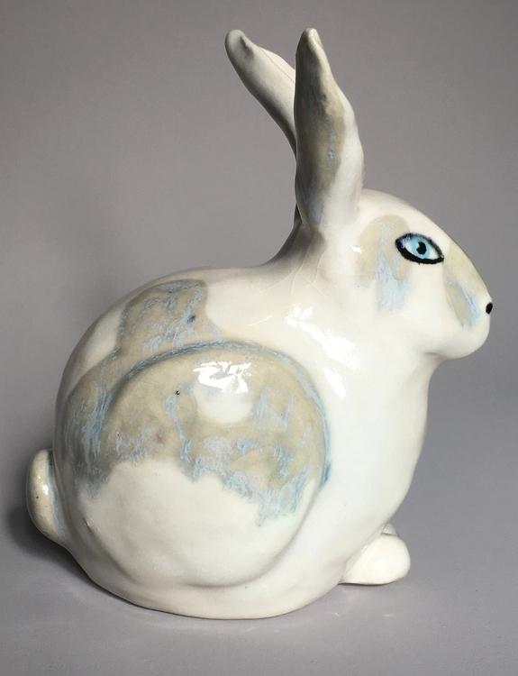 Qualicum Beach Bunny. Christoph - christopherdahl | ello