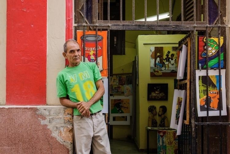 Gallery Havana, Cuba - giseleduprez | ello