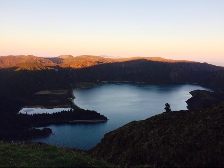 Lagoa Fogo- São Miguel island-  - maria_borges | ello
