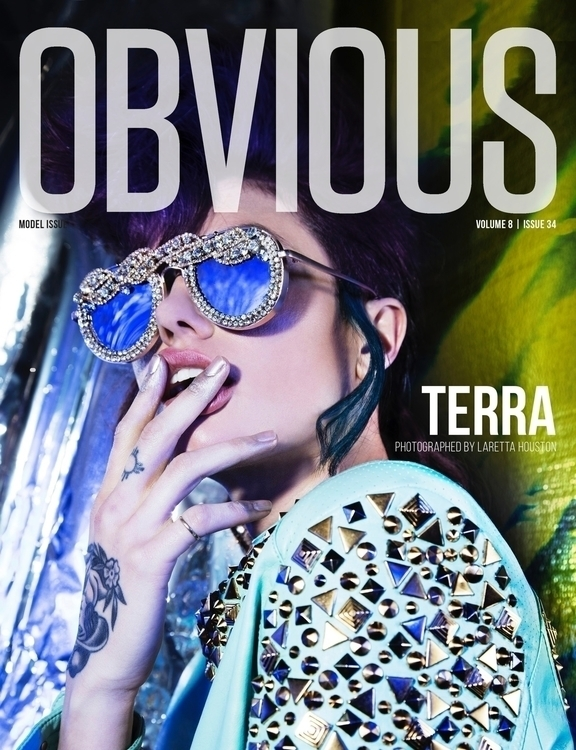March Cover 4 | Shot Los Angele - obviousmag | ello