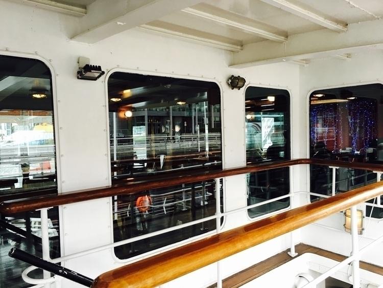 Ship, Boat, Sailing, Dublin, Ireland - simonhodgkins | ello