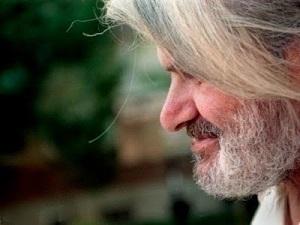 De Amerikaanse dichter Gregory  - romenu   ello