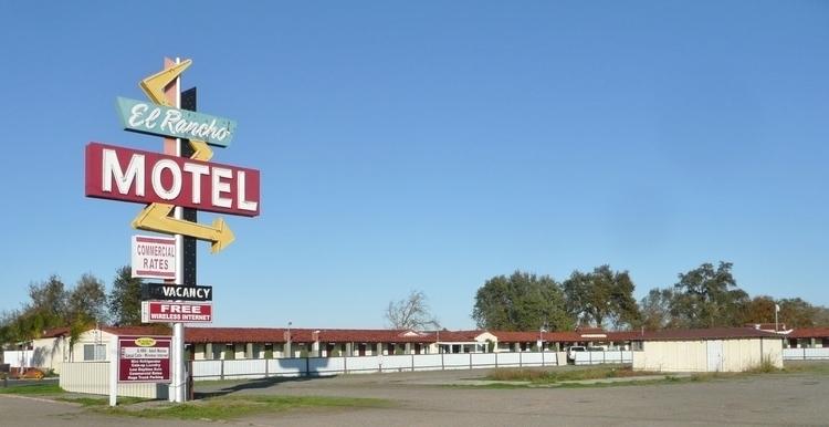 El Rancho Motel – 5936 Californ - kohoso | ello