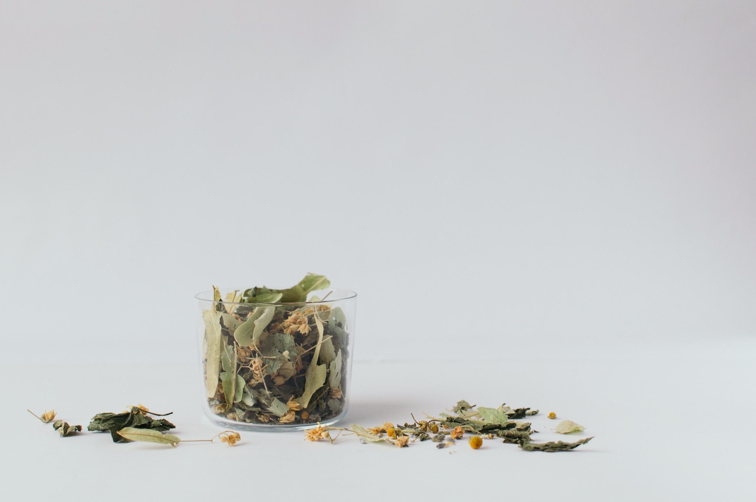 SEA - organic herbal tea blend  - rhoeco_fineorganicgoods | ello