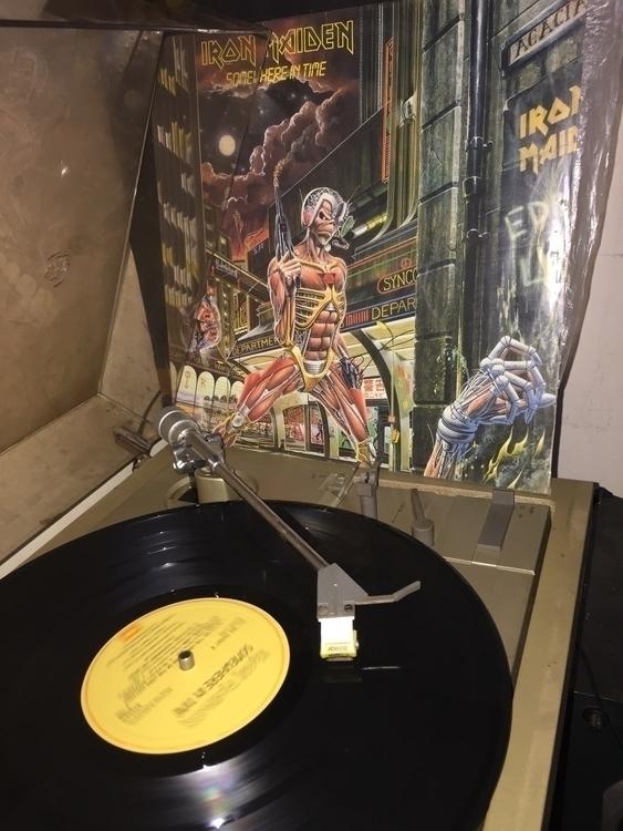 greatest album released - ironmaiden - serviusascia   ello