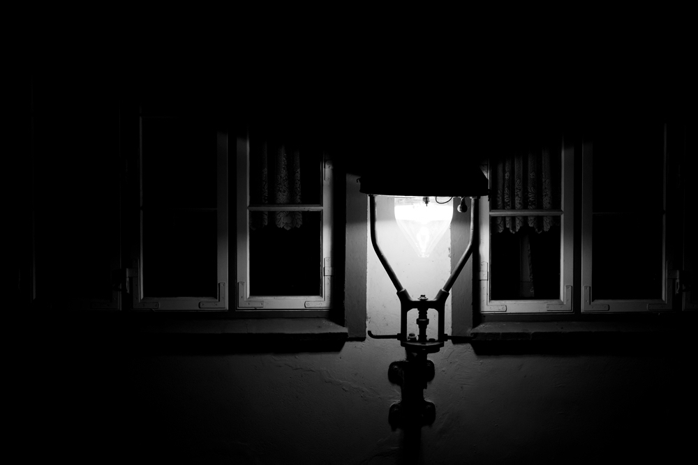 Tiny kingdoms - photography, night - marcushammerschmitt | ello