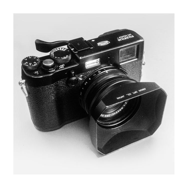 Favourite Camera, 2017' - Fujif - timsinclair1961 | ello