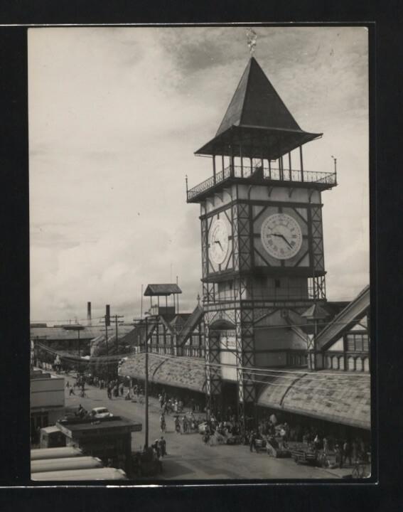 Stabroek Market, Georgetown 195 - guyfrog16 | ello