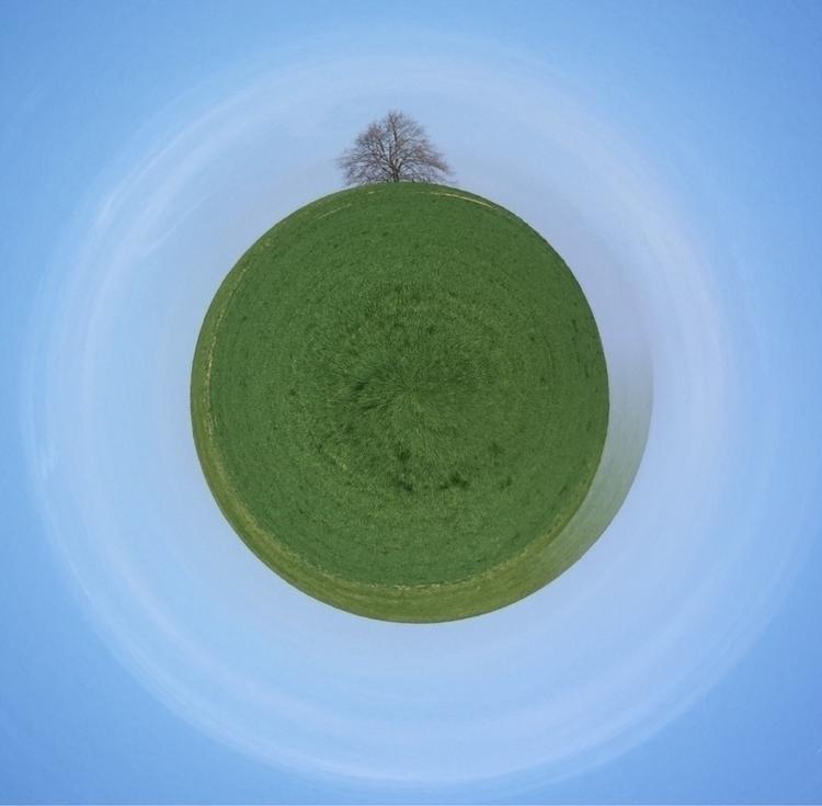 Love green…:sunny - humphrynonstop | ello