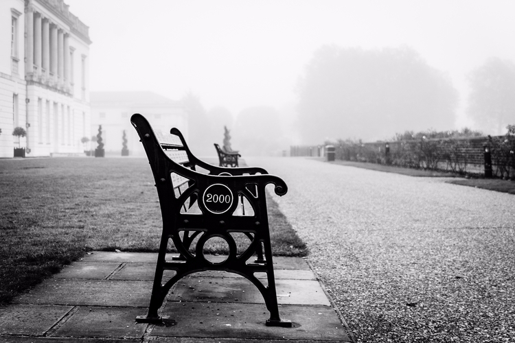 2000 Days | House Royal Parks P - fabianodu | ello