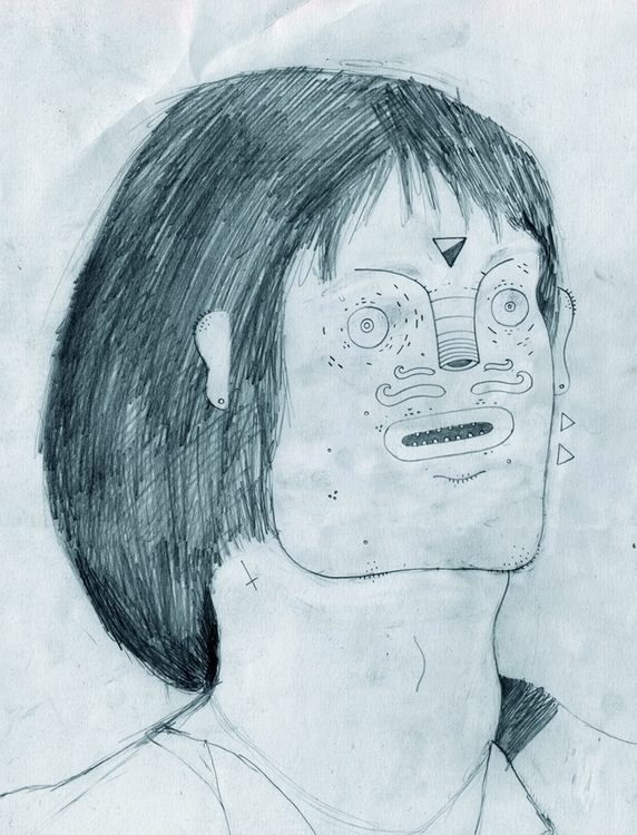 conan reclaimed portrait ... se - cosmicnuggets | ello