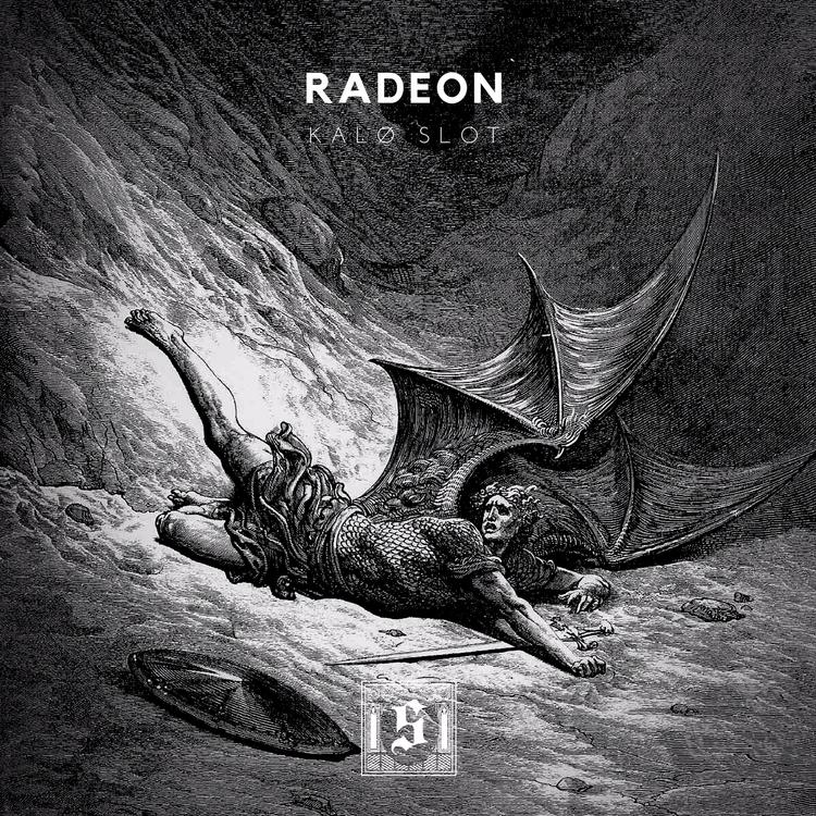 EP label gonna released formats - radeontechno   ello