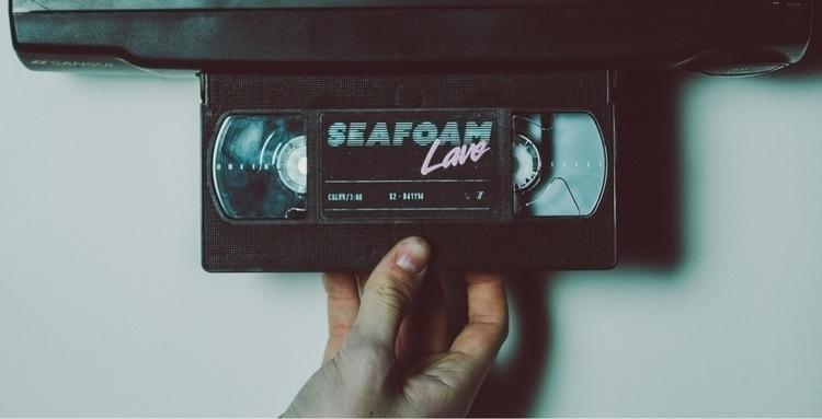 LAVE SEAFOAM PROJECT Lave Seafo - jemerick | ello