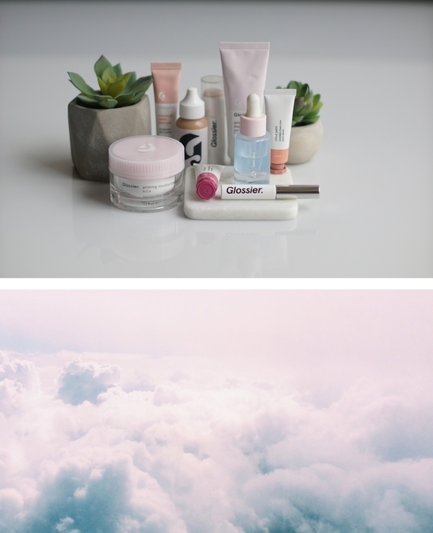 shop glossier - lawnparty | ello